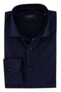 overhemd-olymp-signature-donkerblauw
